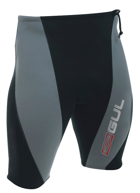 Jetski Kayak Gul Response 2mm Neoprene Shorts -great for Canoe Cycling Dinghy