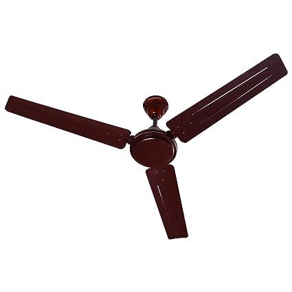 Buy Crompton Sea Wind 48-inch Ceiling Fan (Lustre Brown) Online at