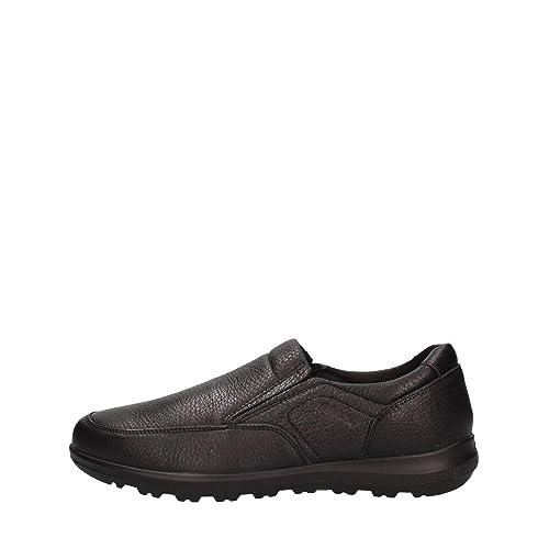 watch b39e0 0f6b9 ENVAL SOFT scarpe uomo mocassini 89030/00