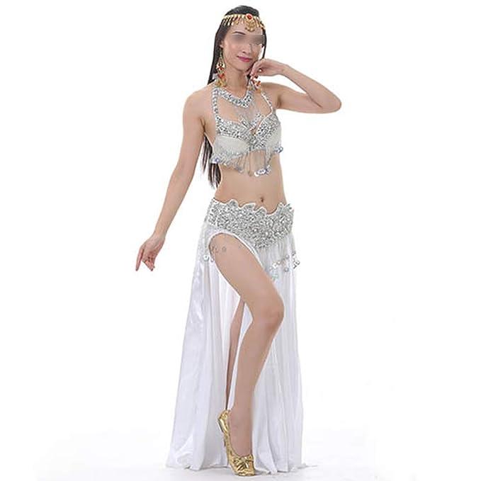 Amazon.com: 2019 Nuevo rendimiento de la ropa de danza del ...