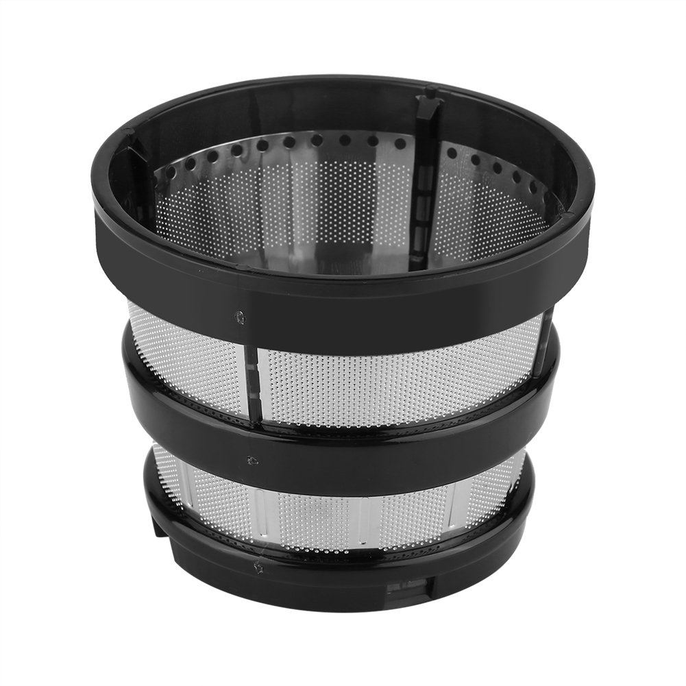 Juicer Filters,Slow Juicer Fine Mesh Screen Strainer Filter Small Hole for Hurom HH-SBF11 HU-19SGM Parts Filters Basket by Haofy (Image #1)