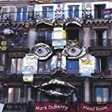 Head Room by Mark Duberry (2013-05-03)