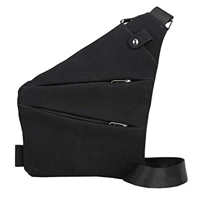Borsa Marsupi Viaggi Borsetta Uomo Donna Waist Bag Borsello Belt Outdoor Unisex