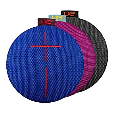 UE ROLL 360 Wireless Bluetooth Speaker (Certified Refurbished)