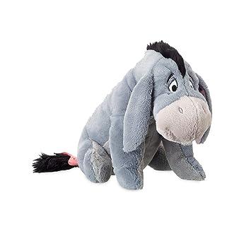 Disney Store Ígor Mediano Peluche 40cm - Winnie The Pooh - edición año 2018
