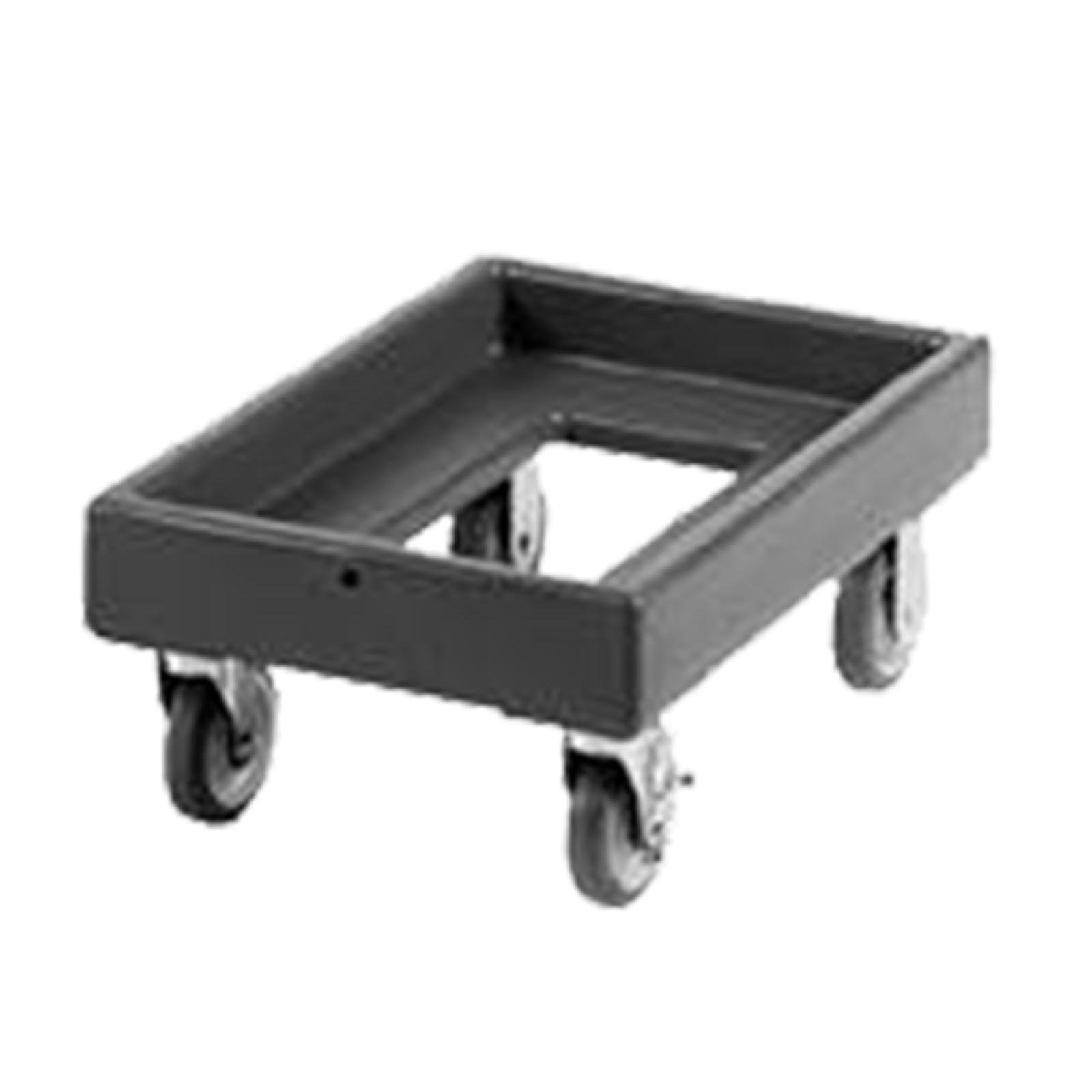 Cambro (CD160131) Plastic Camdolly - for Catering Equipment