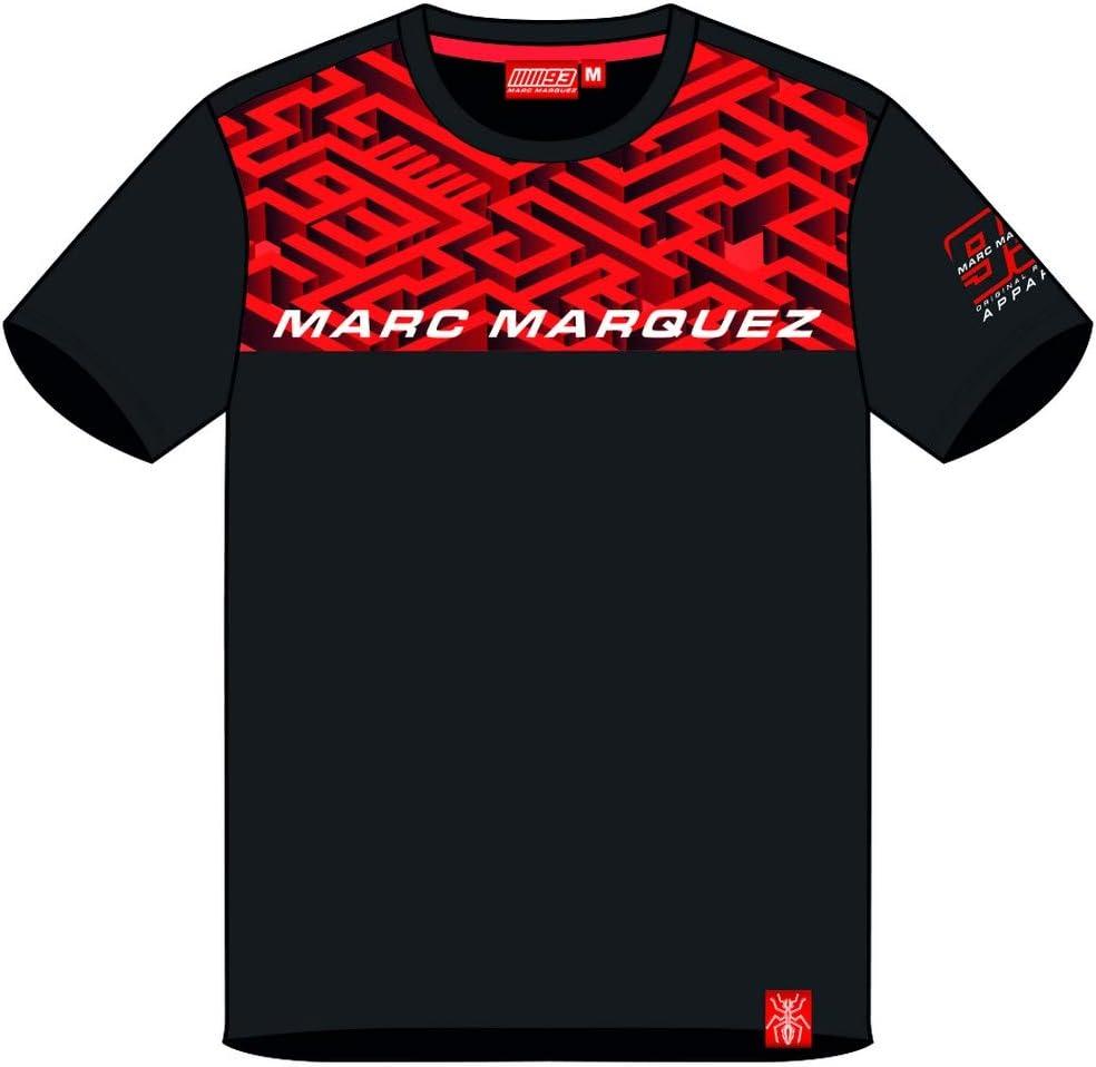 Marc Marquez Camiseta Laberinto S