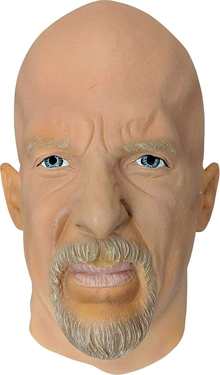 Adult Stone Cold Steve Austin Mask