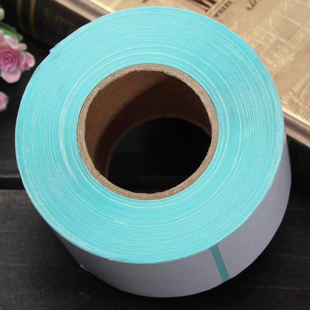 400PCS Printing Label 40x70mm Barcode Number Thermal Adhesive Paper Sticker for Printer Supplies by Beizuu (Image #4)