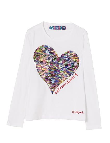 Desigual Girls T-Shirt Vancouver (5/6)