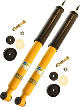 Mercedes Benz C-Class W202 Front And Rear Shock Absorber Kit Bilstein B4 NEW
