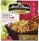 Annie Chun's Korean Sweet Chili Noodle Bowl, 7.9 oz