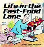 Life in the Fast-Food Lane, Brian Basset, 0836218736