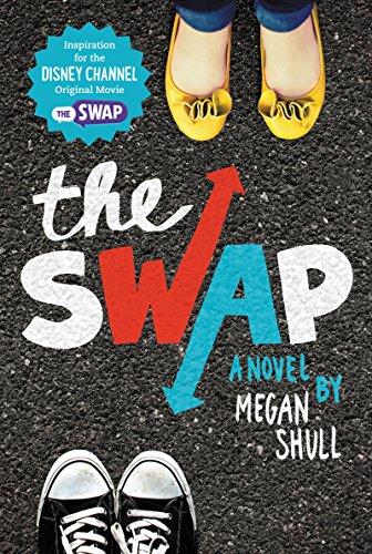 The Swap (Christmas Family Peyton)