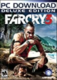 Far Cry 3 - Deluxe Edition [Download]