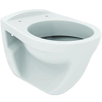 Häufig AquaSu 56344 4 Wand-WC Flachspüler, weiß,: Amazon.de: Baumarkt UP42