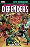 Defenders Epic Collection: Ashes, Ashes