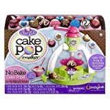 Cool Baker Cake Pop Maker