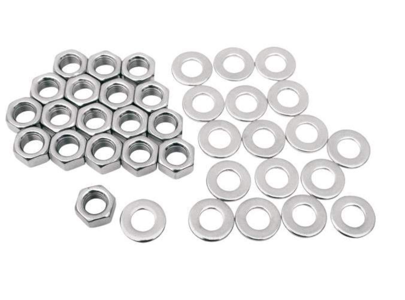 Colony Rocker Box Nut Kit 8608-36 TRTC11519