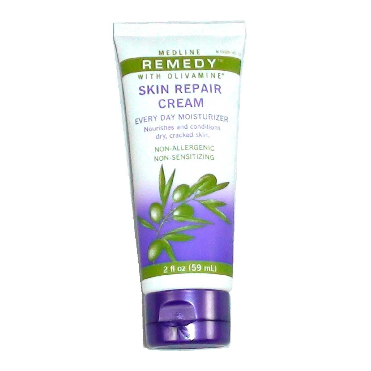 Remedy Skin Repair 4 oz Tube - Pack of 3 Tubes
