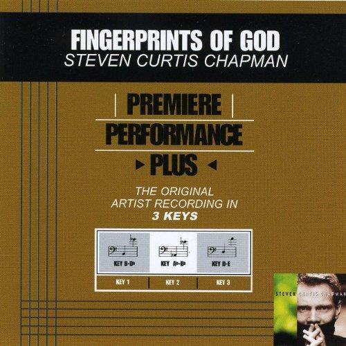 This moment cinderella edition by steven curtis chapman on steven curtis chapman stream or buy for 645 fingerprints of god performan stopboris Gallery