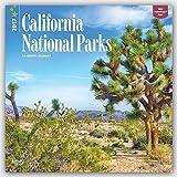 California National Parks 2017 Square