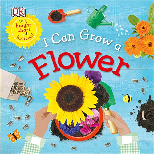 I Can Grow a Flower