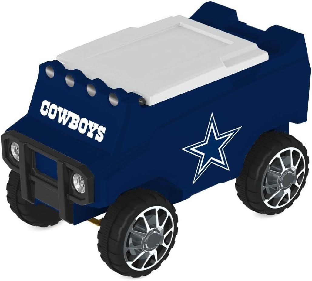 C3 Dallas Cowboys RC Motorized Cooler
