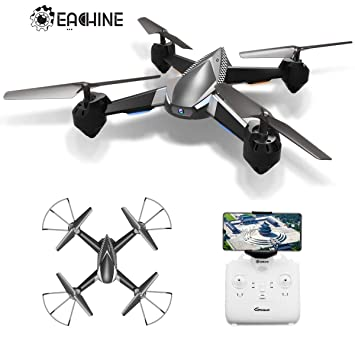 EACHINE E32HW Drone con HD cámara 720p 2.0MP Drone Cámara WiFi FPV App Control Modo