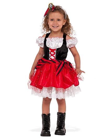 Horror-Shop traje dulce pirata L: Amazon.es: Juguetes y juegos