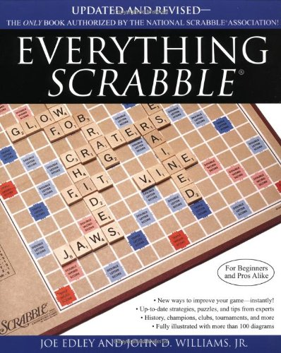 Everything Scrabble New Scrabble Dictionary