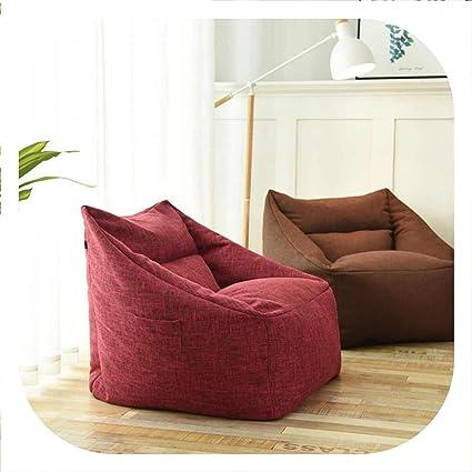 Amazon.com: Glad You Came 2019 Waterproof Bean Bag Lazy Sofa ...