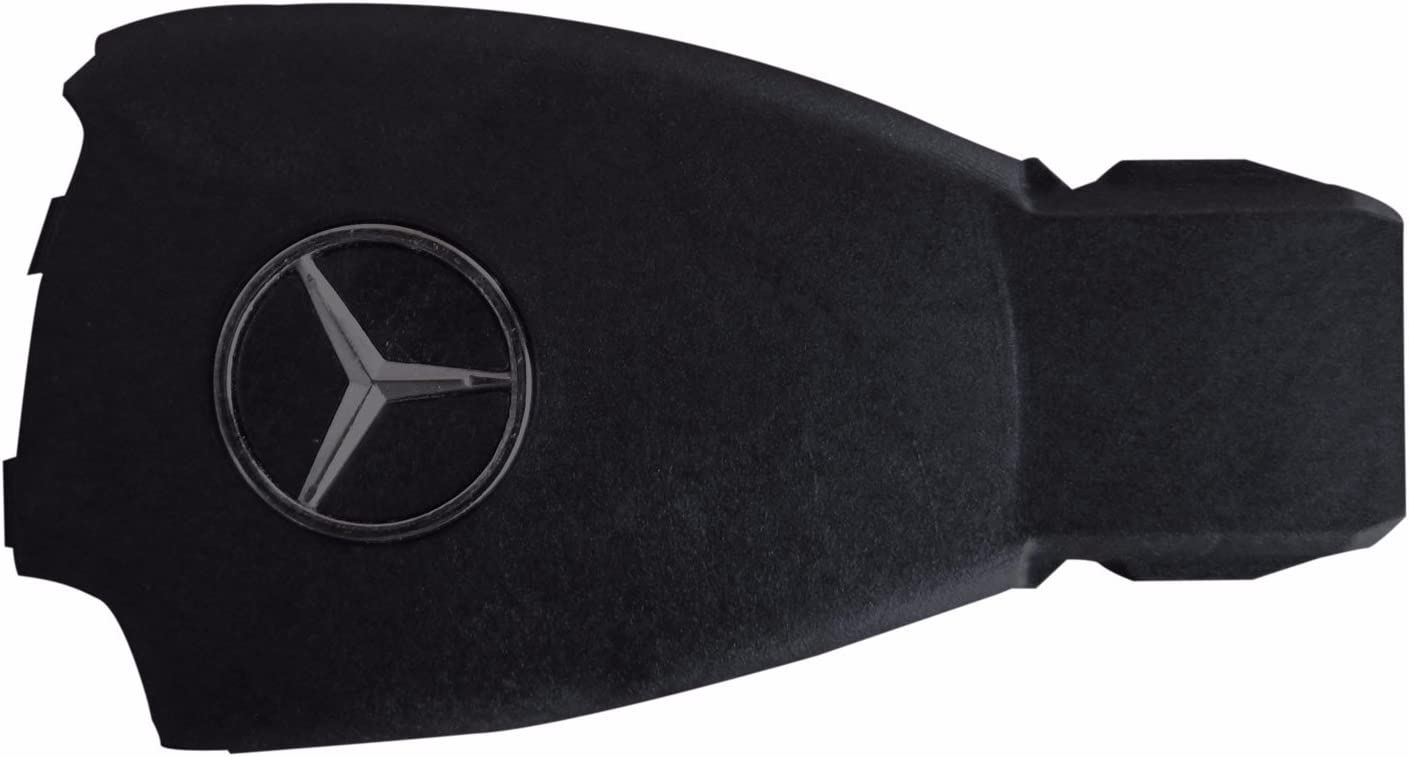 Bross BDP181FBA 3-Button Key Housing Case Cover For Mercedes W168 W202 W203 W208 W210 A B C E Class