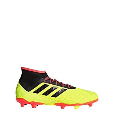 presenting exclusive deals many fashionable Amazon.com | adidas Men's Predator 18.2 Firm Ground Soccer ...