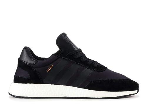 adidas - Zapatillas para Hombre, Color Negro, Talla 42.5 EU: Amazon.es: Zapatos y complementos