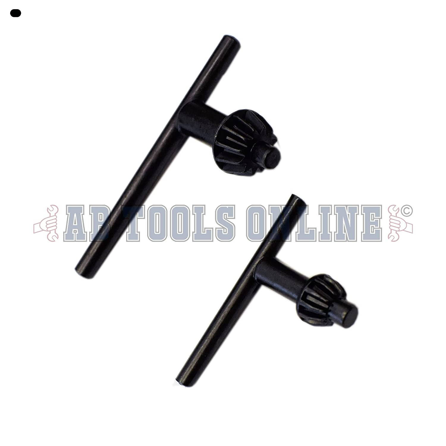 Replacement Chuck Key Set for Corded Cordless Drills 3//8 and 1//2 Chucks