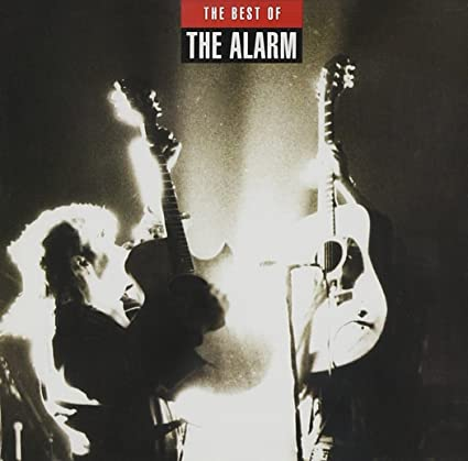 Best of the Alarm