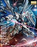 Bandai Hobby MG Freedom Gundam Version 2.0 ''Gundam Seed'' Building Kit (1/100 Scale)