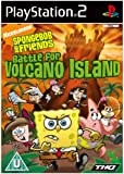 Spongebob and Friends: Battle For Volcano Island (PS2)