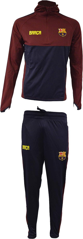 Fc Barcelone Chándal Training Barça - Colección Oficial Talla niño ...