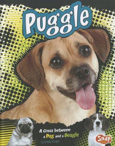 Puggle: A Cross Between a Pug and a Beagle (Designer Dogs) PDF