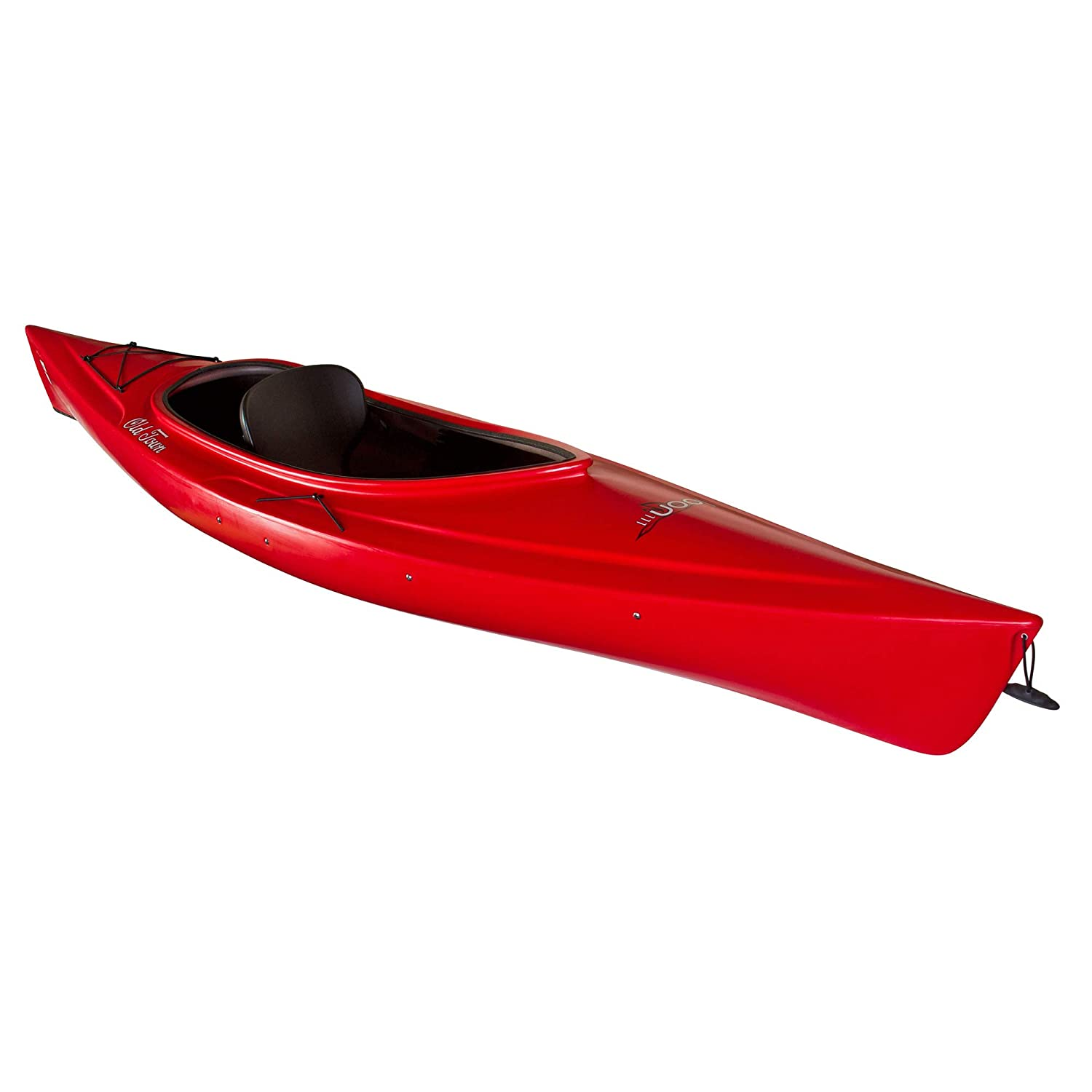 Old Town Loon 111 Recreational Kayak, 11 Feet 1 Inches