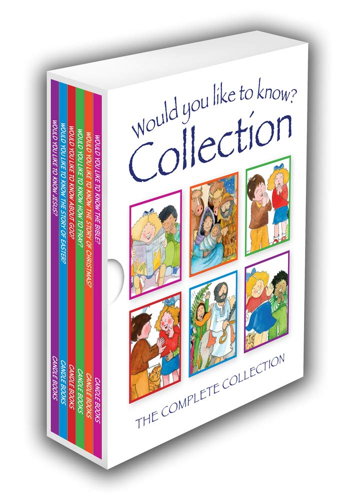 Download Would you Like to Know? Collection: The Complete Collection pdf
