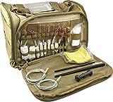ABKT Tac AB090T-BRK Gun Care Range Bag Tan
