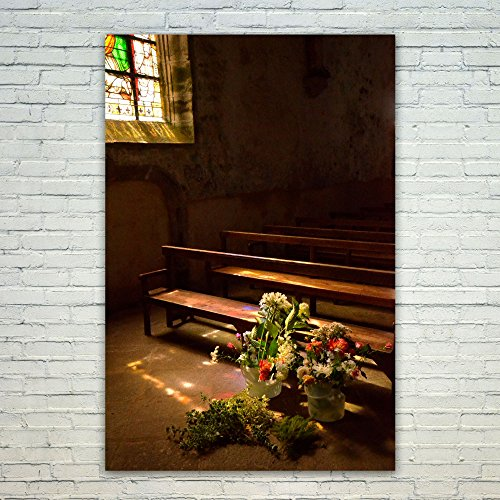 - Westlake Art Flower Design - 12x18 Poster Print Wall Art - Modern Picture Photography Home Decor Office Birthday Gift - Unframed 12x18 Inch (BE3D-527B7)