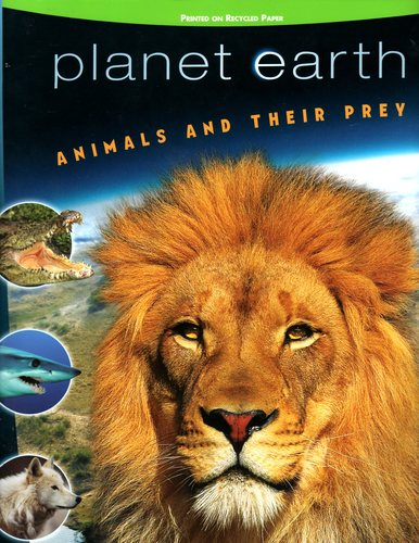 Animals and their Prey: Planet Earth pdf epub