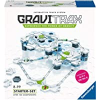 Ravensburger RGR260997 GraviTrax Starter Kit/Gravitrax Başlangıç Seti