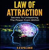 Law of Attraction: Secrets To Unleashing The Secrets From Within