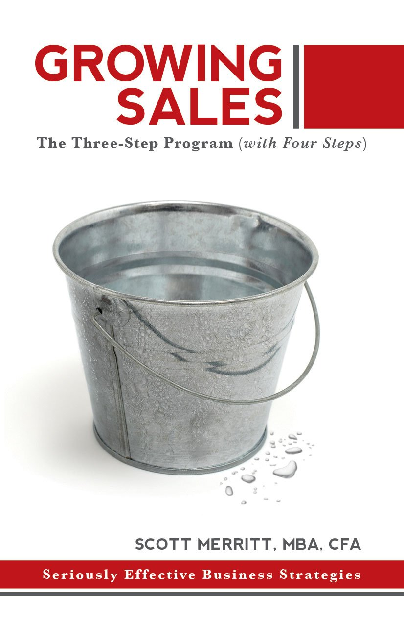 Download Growing Sales pdf