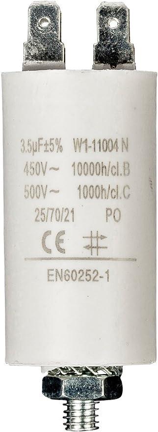 Fixapart W1 11004 N Kondensator Elektronik